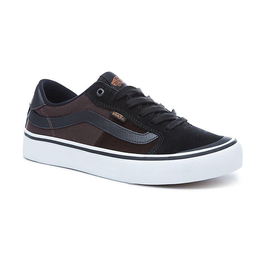 0b35c37a7ceb79 Vans Style 112 Pro Dakota Roche – Black Mole. 🔍. SKU  41000050