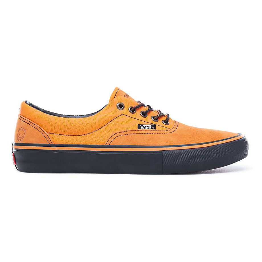 hot-selling authentic newest selection 2019 hot sale x Spitfire Era Pro - Cardiel/Orange