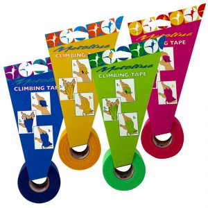 Buy your Climbing Tape from the Rockcity Shop