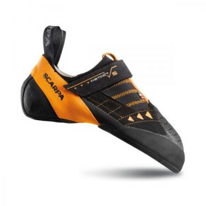 Scarpa Instinct VS - Black
