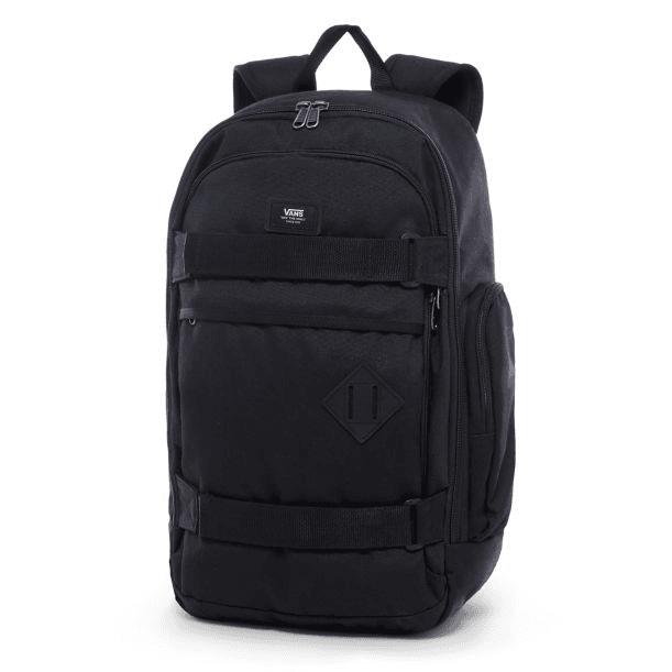 ccd2b03b811ab Vans Transient III Skate Backpack - Black