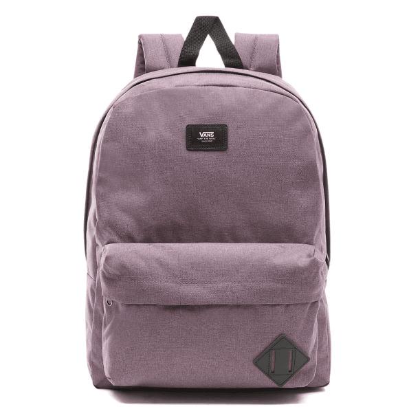 53de8ce309 Old Skool Backpack - Black Plum