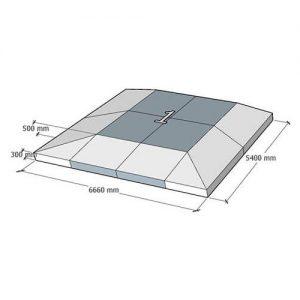 kilterboard-matting-dimensions 1