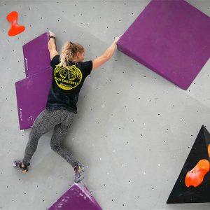 rockcity bouldering - bloctoberfest 2019 - qualifiers 2 - square