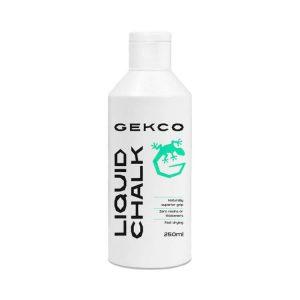 Gekco liquid chalk - 250ml bottle