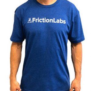 Friction Labs Logo T-Shirt
