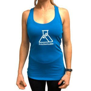 FRICTION LABS FL LADIES TANK