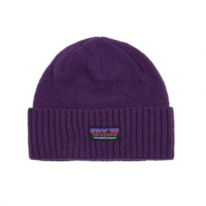 PATAGONIA BRODEO BEANIE – PURPLE