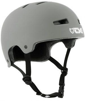 TSG Evolution Helmet - Satin Coal
