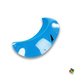 RC15 Spore MC - Blue