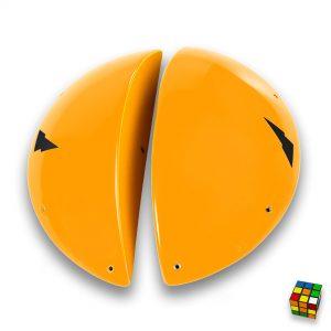 RC166 Edge Pair MC - Orange