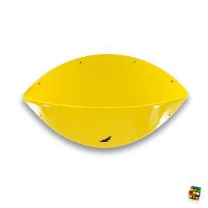 RC255 Ellipse MC - Yellow