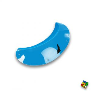 RC9 Spore MC - Blue